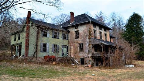 Exploring An Abandoned Farm House & Factory-pa-youtube
