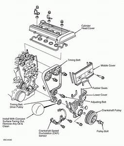 Honda Accord Crankshaft Position Sensor Location Sketch Coloring Page