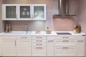 Cocinas Blancas, mil cocinas en una Cocinas Rio