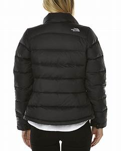 North Face Jacket Size Chart The North Face Womens Nuptse 2 Down Insulation Jacket