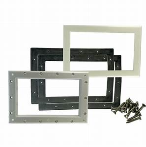 Waterco Paramount Sp 5000 Face Plate Complete Kit  U2013 Epools