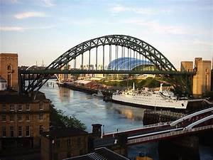 The Toon a.k.a Newcastle upon Tyne