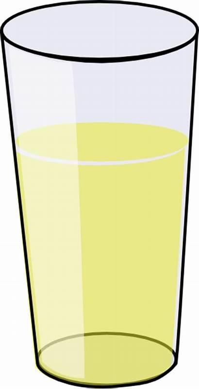 Glass Apple Cider Juice Clipart Clip Cliparts