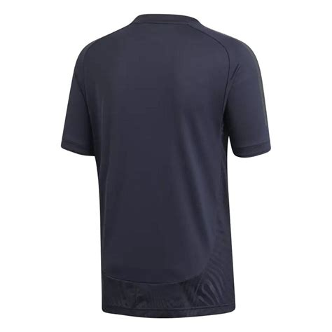 Manchester united, manchester, united kingdom. Manchester United Adidas Navy UCL Training Jersey 2018/19 ...