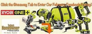Www Mon Bonus Ryobi Com : february frenzy ryobi tools prize pack giveaway sweeties ~ Dailycaller-alerts.com Idées de Décoration