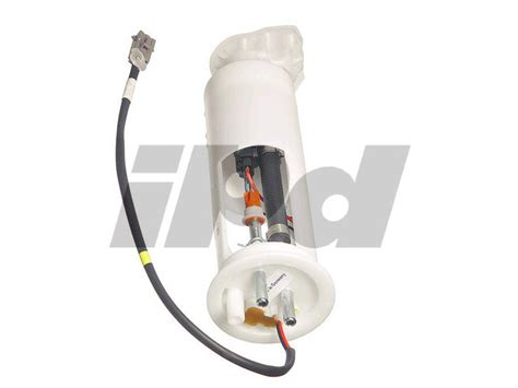 volvo fuel pump assembly  svc fwd