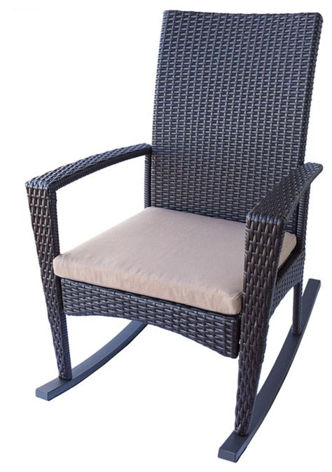 contemporary outdoor rocking chair porch rocking chairs modern outdoor rocking chairs san diego by eurolux patio