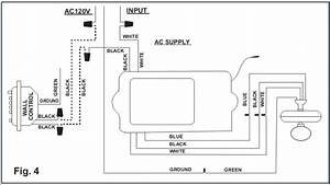 ceiling fan remote control wiring diagram With wiring diagram for hampton bay ceiling fan with remote control