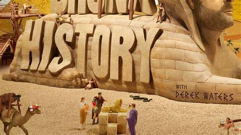 Drunk History - Series | Comedy Central Official Site | CC.com