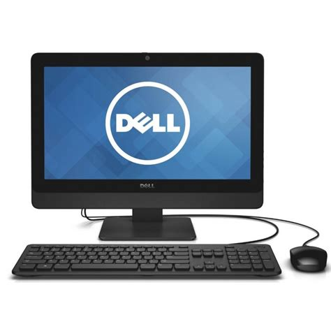pc de bureau tactile pc de bureau all in one tactile dell inspiron 3048