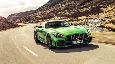 Mercedes Amg Gt 4k Wallpapers by Mercedes Amg Gt R 4k Wallpaper Hd Car Wallpapers Id 7769