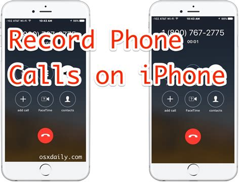 can i record a call on my iphone how to record iphone phone calls the easy way
