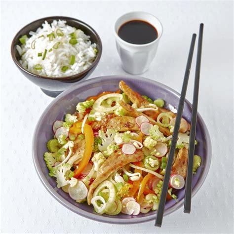cuisine chinoise au wok cuisine chinoise nos meilleures recettes régal