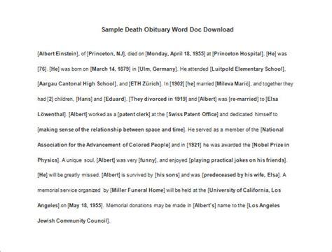 death obituary templates   psd