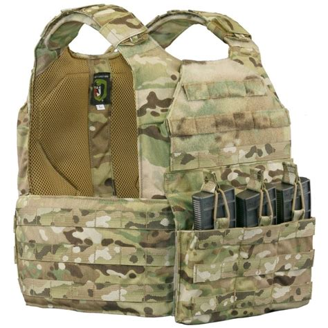body armor  plate carriers