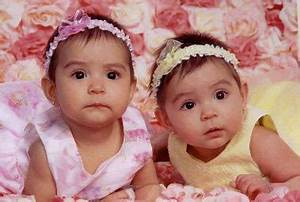 Newborn Twin Baby Girls | cute twin babies girl 2013 | TWO ...