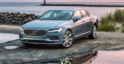 5 Great Midsize Luxury Sedans Of 2017  Auto Review Hub