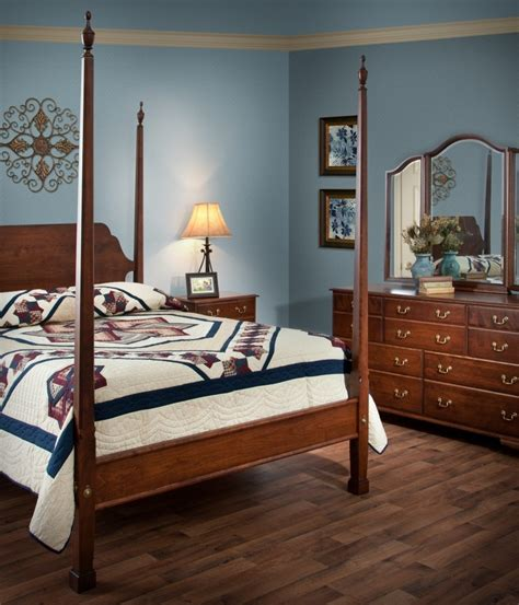 Bedroom Sets Nh by Colonial Bedroom Set Colonial Bedroom Collection