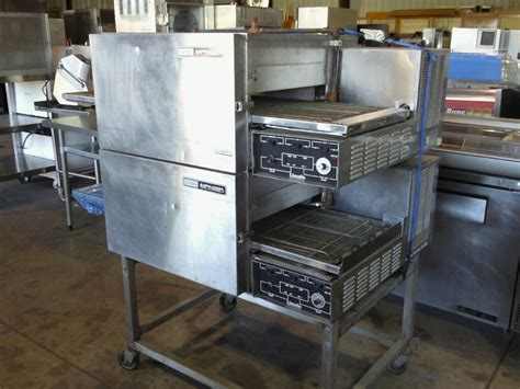 All About the Lincoln Impinger Conveyor Oven ? One Fat Frog
