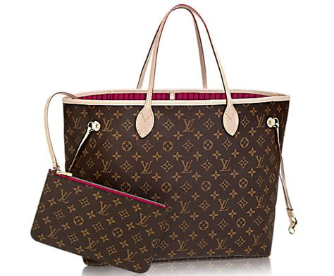 icons louis vuitton neverfull the bag hoarder