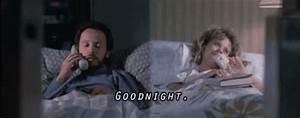 Whenharrymetsally Goodnight GIF - Whenharrymetsally ...