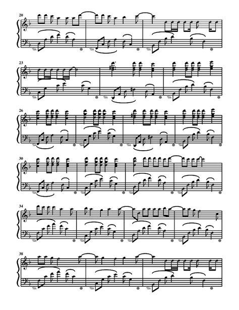 Numb[piano]