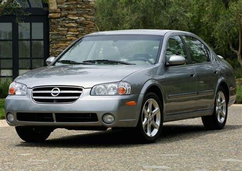 2003 Nissan Maxima Gxe by 2003 Nissan Maxima Gxe 4dr Sedan Pictures