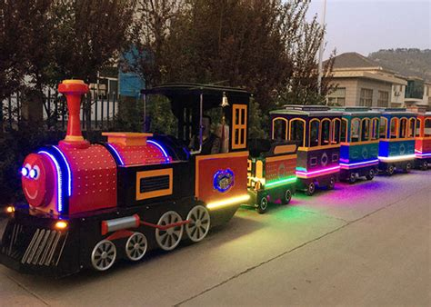 popular trackless train  sale