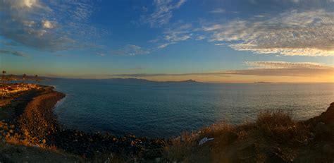 Elevation of Ensenada, Baja California, Mexico ...