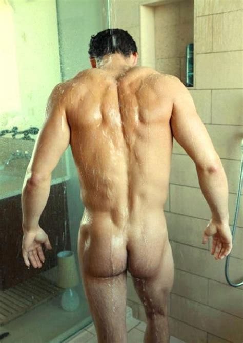 Hot Men In Their Pants Naked Men In The Shower
