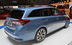 Toyota Auris Break Hybride : auris break hybride break mon avis de auris touring sports hybride 2015 toyota auris touring ~ Medecine-chirurgie-esthetiques.com Avis de Voitures