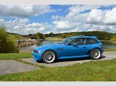 Laguna Seca Blue BMW Z3 M Coupe Album on Imgur