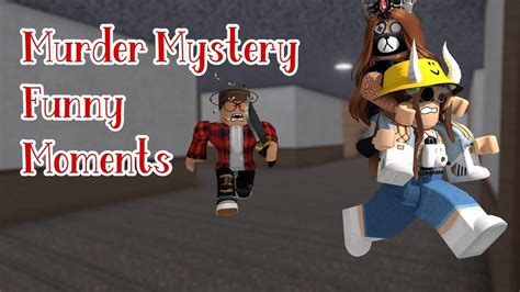 New fresh script faster use while there is a free one. MM2 Funny Moments || Roblox (Murder Mystery 2) - YouTube