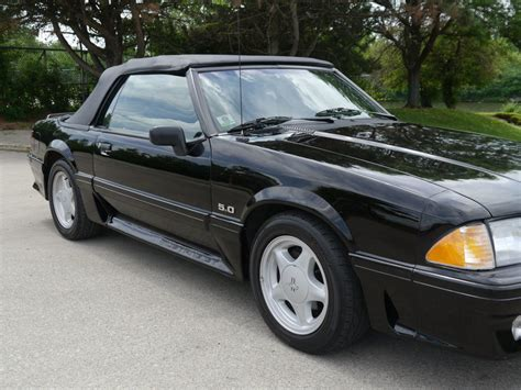 1993 ford mustang gt for 1993 ford mustang gt convertible for 53052 mcg