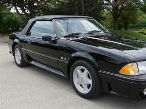 1993 Ford Mustang GT Convertible for sale #53052 | MCG