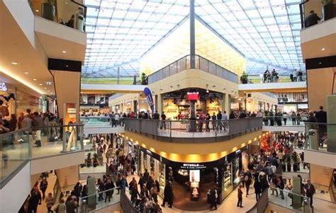 bombendrohung  dortmund einkaufszentrum evakuiert