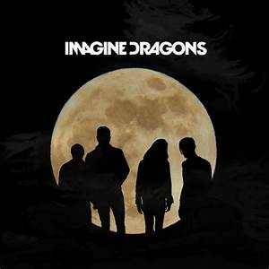 Imagine, Dragons, U2013, On, Top, Of, The, World
