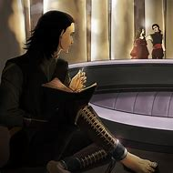Loki Sigyn