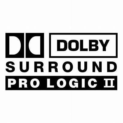 Logic Dolby Pro Surround Ii Transparent