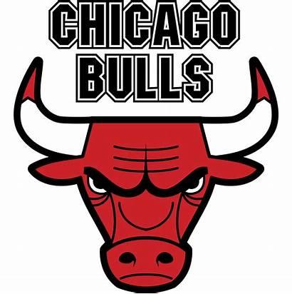 Bulls Chicago Logos Svg
