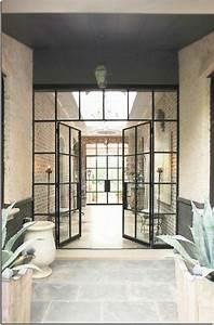 Deco Couloir Blanc : d co couloir voil 50 id es sur lesquelles vous pouvez ~ Zukunftsfamilie.com Idées de Décoration