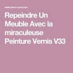Comment Repeindre Un Meuble Vernis Sans Decaper by 1000 Ideas About Peinture V33 On Pinterest V33