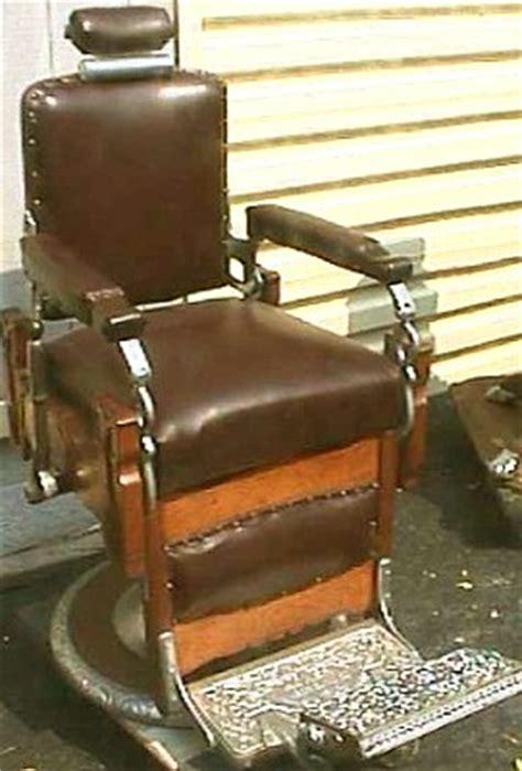 Koken Barber Chair Models by Koken Barber Chair Brass Lantern Antiques