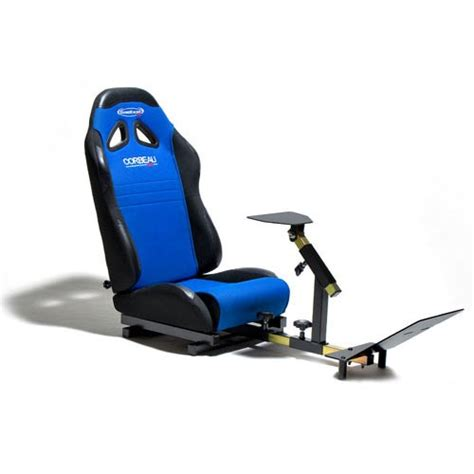 siege volant pc gameracer pro achat vente volant pc sur ldlc be