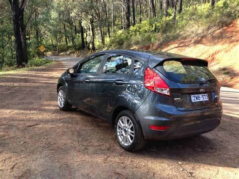 2013 ford fiesta review photos caradvice