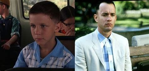Interesting Facts About ?Forrest Gump? (15 pics)