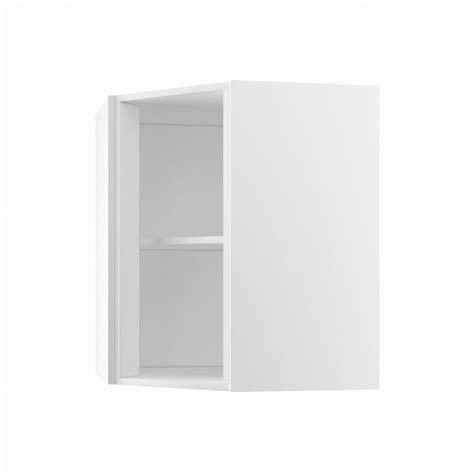 caisson haut de cuisine caisson de cuisine haut d 39 angle ah60 70 delinia blanc l 60