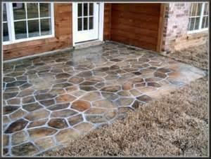 Painting Concrete Floor Paint