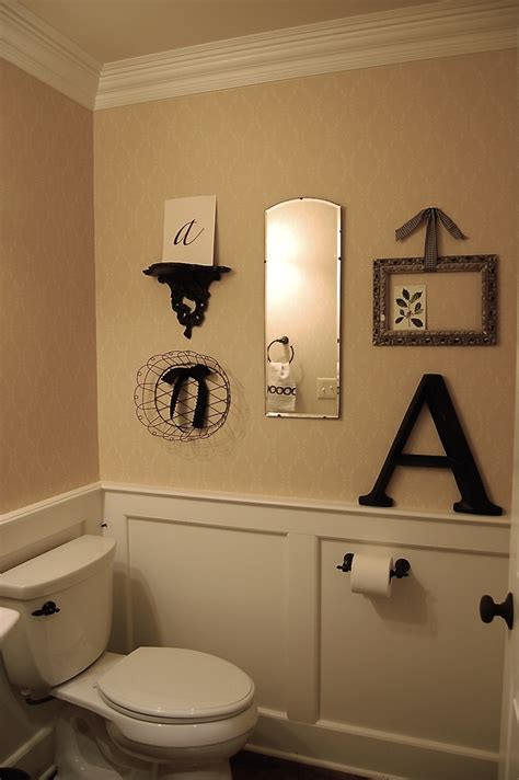 half bathroom decor ideas 83 best images about small bathroom on