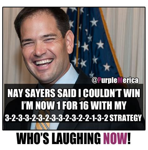 Marco Rubio Memes - 51 best images about political memes on pinterest funny political memes donald trump business